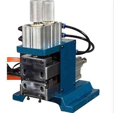 Flat Ribbon Cable Wire Stripping Machine XC-3F my@