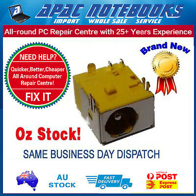 NEW DC Power Jack for ACER Aspire 5740 5740G