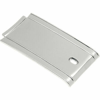 Panel Deposito Para Harley-Davidson® '84-'99 Chrome Tank Dash Panel
