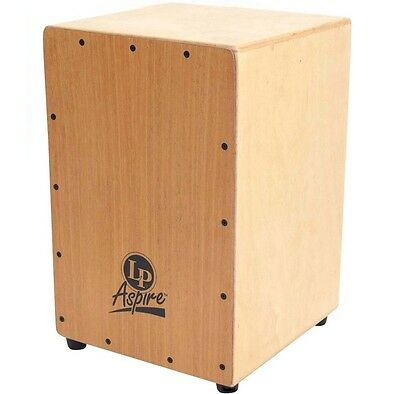 LP Latin Percussion LP1331 Aspire Cajon