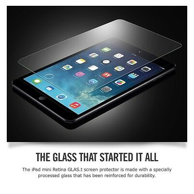 Tempered Glass Screen Protectors - Screenzies 0.26mm - ALL iPAD MODELS