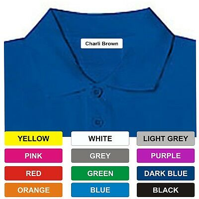 Labels 40 x Iron-on Name Transfers School Childcare Clothes Nursing Home Tshirts