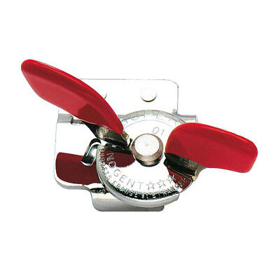 Nogent Super Kim Can Opener Classic Design - High quality - Strong can opener