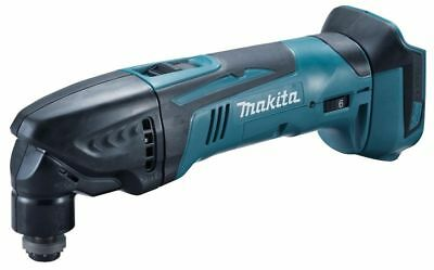 Makita Dtm50Z 18V Multi Tool Lxt Body Only