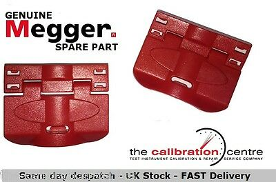 Pair Of Carry Case Latches - Clip On -  Megger Mft1502 Mft1552 Mft1553