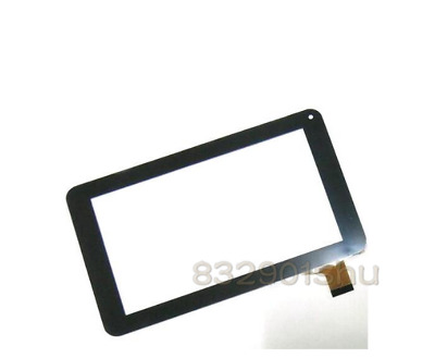 7 INCH NEW Touch Screen Digitizer For Proscan PLT7050 Tablet PC free