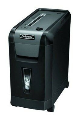 Fellowes 69CB SilentShred Cross Cut Paper Shredder Security Level P3 1yr Wrnty