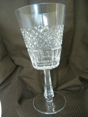 Galway O'Donnell Wine Glass Cut Crystal Goblet 14033