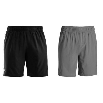 Under Armour Mirage Short 8'' schwarz / grau [1240128]
