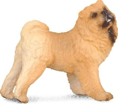 CHOW CHOW DOG Replica #88183 ~  FREE SHIP/USA w/$25+CollectA Products