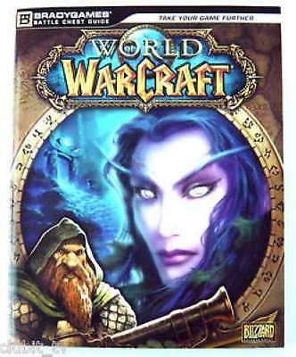 World of Warcraft Battle Chest Guide - New & Unused