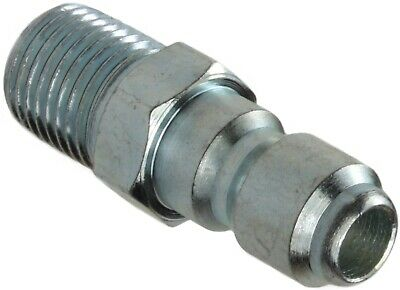 "New 1/4"" BSP Male Pressure Washer Mini 11.6mm Quick Release Plug Coupling"