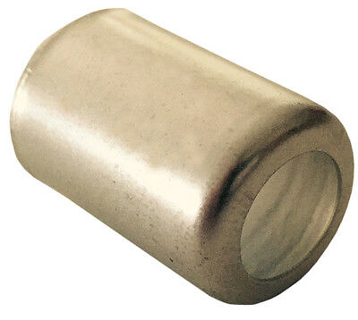 Stainless Hose Ferrules, Part # FSSL-690, 10 Pack for Air & Water Hose.