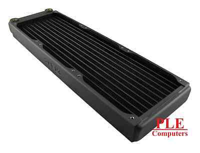 XSPC EX360 Triple Fan 360mm Radiator[5060175581723]