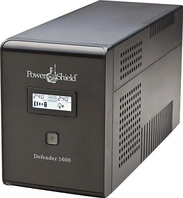 Power Shield Defender LCD 1.6KVA UPS[PSD1600]