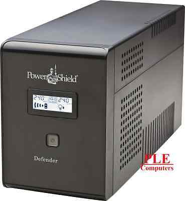 Power Shield Defender LCD 1.2KVA UPS[PSD1200]