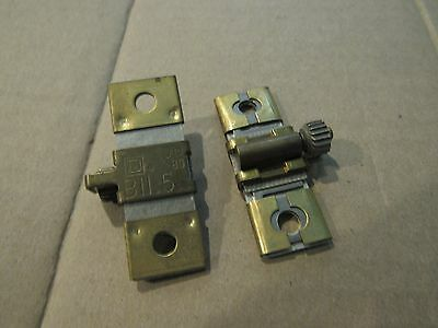 Square D B11.5 Overload Relay Thermal Unit B 11.5 New