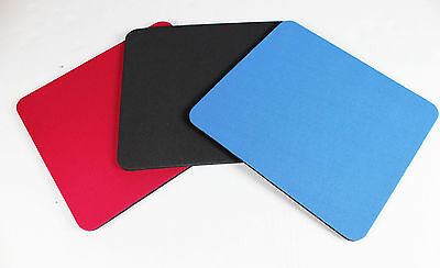 New Point & Click Accuracy Comfort Anti-Slip Mouse Mat/Pad