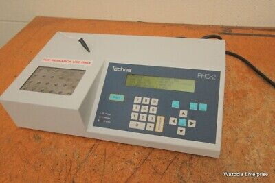 Techne Phc-2 Thermal Cycler