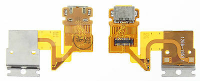 Sony Xperia Tablet Sgp311 Sgp312 Sgp321 Charging Port Flex Cable 1266-1952.1 D7