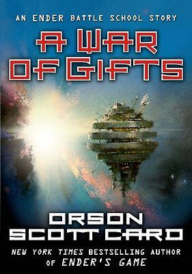 NEW A War of Gifts: An Ender Story (Other Tales from the Ender Universe)