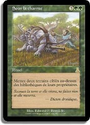 Storage Matrix DESTINEE D/'URZA *CARTAPAPA* MAGIC MTG Matrice de stockage
