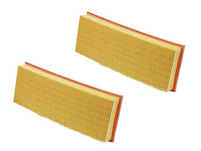 One New OPparts Air Filter 12833024 for Mercedes MB C32 AMG SLK32 AMG