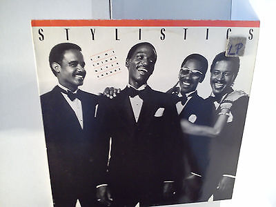 Stylistics - Some things never change...............Vinyl