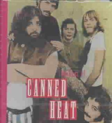 Canned Heat - The Best Of Canned Heat [Emi] New Cd