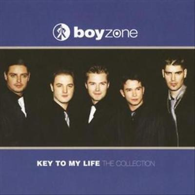 Key To My Life (The Collection) New Cd