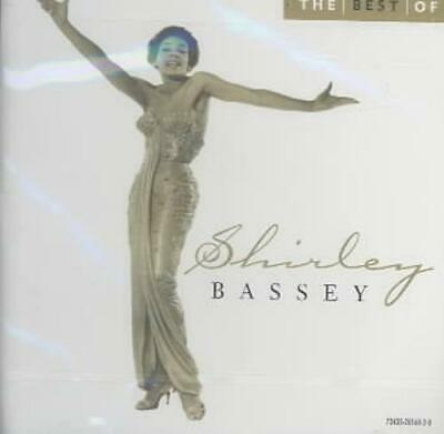 Shirley Bassey - Best Of Shirley Bassey [Emi-Capitol Special Markets] New Cd