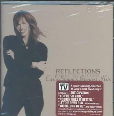 Carly Simon - Reflections: Carly Simon's Greatest Hits New Cd