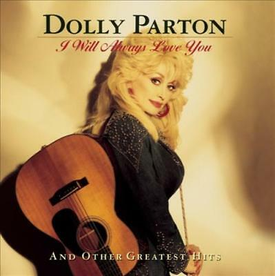 Dolly Parton - I Will Always Love You And Other Greatest Hits New Cd