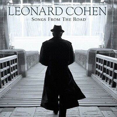 Leonard Cohen - Songs From The Road New Cd