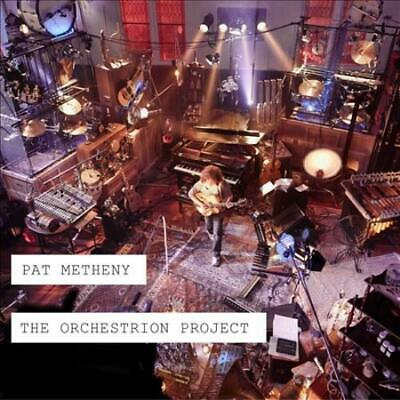 Pat Metheny - The Orchestrion Project [Digipak] New Cd