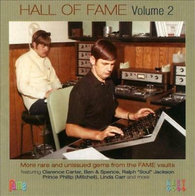 Various Artists - Hall Of Fame, Vol. 2 New Cd