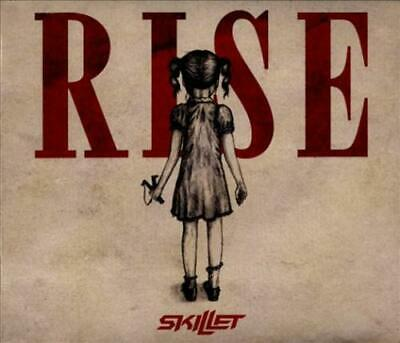 Skillet (Christian Rock) - Rise [Special Edition] [Digipak] New Cd