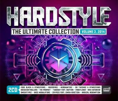 Various Artists - Hardstyle The Ultimate Collection 2012, Vol. 3 New Cd