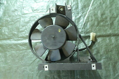 Piaggio Hexagon EX 125 Lüfter Kühler Ventilator Motor EXV 150 FAN for Cooling