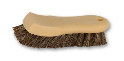 Wolfstein Pro Raggtopp Natural Horse Hair Convertible Top Brush