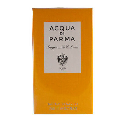 Acqua di Parma Colonia Bade & Duschgel 200 ml