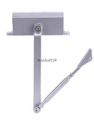 Door Closer Commercial Adjustable Office Business 99-143 lb Industrial Automatic