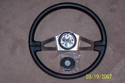 New 18 inch Volvo & Autocar Steering Wheel, all models