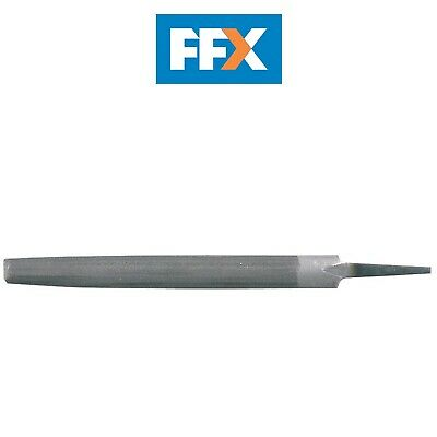 Draper HRF/3 12 x 150mm Smooth Cut Half Round File