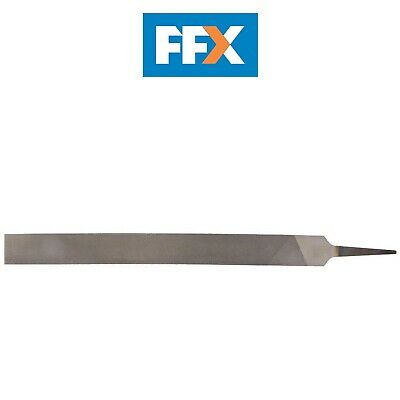 Draper HF/2 6 x 300mm Second Cut Hand File