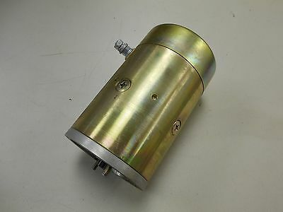 Amt0105 National Liftgate Motor P46340 13850 W9787