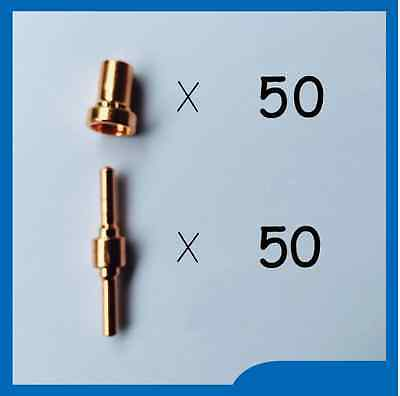 Extended Np18205l Np18866l 18204 18785 For Pt31 Lg40 Cut40 Plasma Torch Qty-60 Plasma Cutters Business & Industrial
