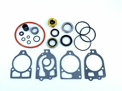 Mercruiser Alpha One Lower Seal Kit 26-33144A2 Generation I Drives 1972-1990
