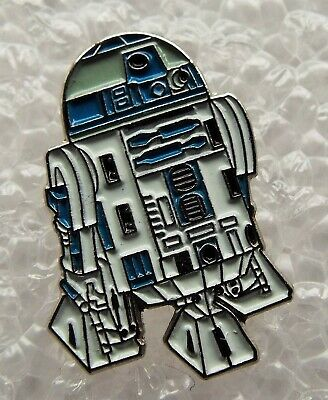 Star Wars R2D2 enamel pin / lapel badge