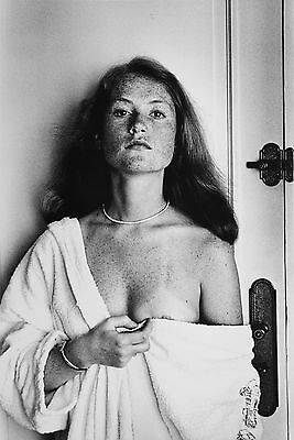 Helmut Newton Sumo Photo Print 50x70cm Isabelle Huppert Cannes 1976, Winnie Nude